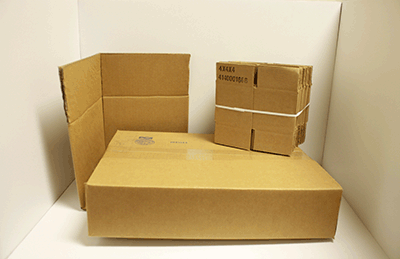 Boxes - Packaging & Shipping Supplies