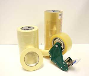 tape supplies